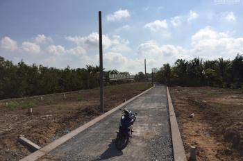 Bán đất giá rẻ tại khu công nghiệp Long Đức, thành phố Trà Vinh