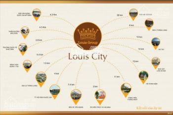 Chuyên phân phối liền kề biệt thự giá tốt nhất thị trường tại Louis City. Lh: 0912494947