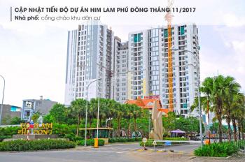 Chính chủ cần bán Penthouse thông 3 tầng Him Lam Phú Đông, hơn 200m2, chỉ 3tỷ5 bao full phí