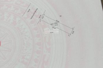 Bán đất chính chủ giá rẻ Mỹ Phước 3