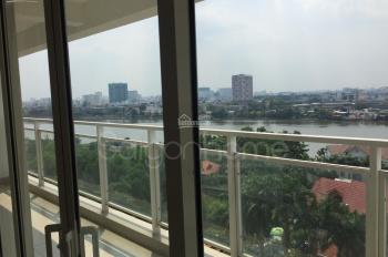 Chuyên cho thuê căn hộ River Garden, 2,3,4 phòng ngủ, giá từ 27 triệu/tháng