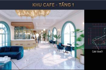 Nhà phố hạng sang 4 tầng ven biển Nam Đà Nẵng chỉ cần thanh toán trước 30%
