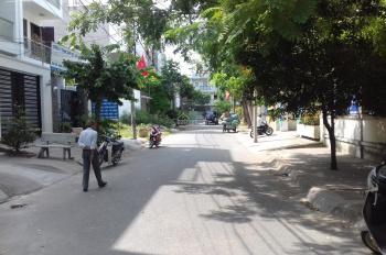 Đất nền đối diện ủy ban khu dân cư Nam Hùng Vương, mặt tiền Võ Văn Kiệt