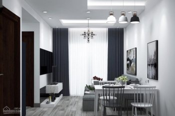 Bán căn hộ 2PN, 2WC, PK và bếp, full nội thất, thuộc dự án Soho Premier. Giá 2.45 tỷ