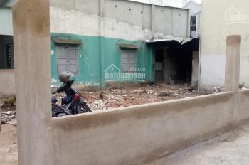 Nhà cần vốn làm ăn nên bán lô đất Nguyễn Oanh, Gò Vấp