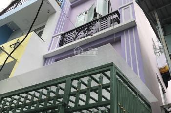 Bán nhà đường Phú Thọ 63.6m2, nở hậu, có sẵn 9 phòng cho thuê, thu nhập 23 triệu tùy giá thuê