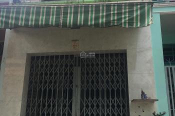 Bán nhà 1 sẹc Hậu Giang, hẻm 3m, 3.2 x 8m, 1 lầu, 2 phòng ngủ