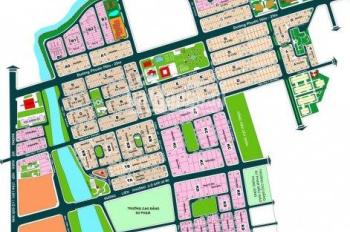 Tổng hợp lô đất nền đẹp cần chuyển nhượng có sổ KDC Nam Long - Kiến Á, Quận 9, LH: 0909.797.786