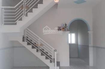Nhà cho thuê mới xây đẹp và sạch sẽ, gần KCN Vĩnh Lộc, Bình Tân