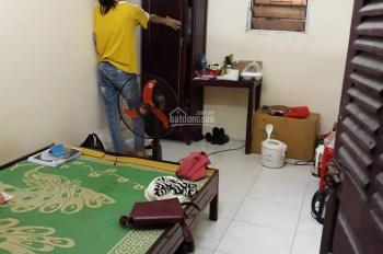Cho thuê phòng trọ đường Nguyễn Khang, Cầu Giấy, Hà Nội