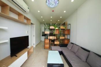 Bán căn hộ 2PN 2WC Luxcity, Huỳnh Tấn Phát, Quận 7. Đã có sổ, giá 2 tỷ 250
