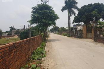 Cần bán đất thổ cư 6000m2 phù hợp đầu tư tại Cổ Đông, Sơn Tây, Hà Nội