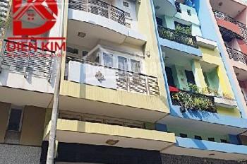 Cho thuê nhà mặt tiền đường Hoa Hồng, phường 2, quận Phú Nhuận