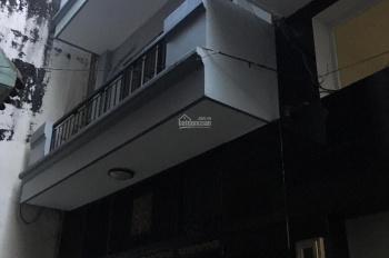 Bán nhà hẻm 15B Lê Thánh Tôn, P Bến Nghé, DT 4x5,5m 3 tầng đang cho thuê 20tr/th. LH 0917978111