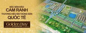 Cần bán 1 số nền Golden Bay tại Cam Ranh giá tốt đầu tư, giao dịch an toàn tại CĐT. LH 0909616400