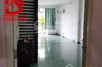 Cho thuê nhà hẻm lớn đường D3, phường 25, Bình Thạnh diện tích 4,5x20m 2 lầu