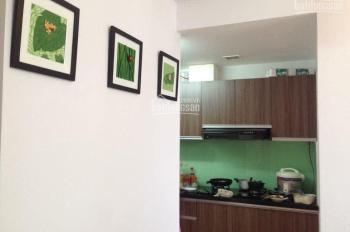 Cần bán gấp căn hộ 8X Đầm Sen 50m2, 1 phòng, Q. Tân Phú, 1tỷ240