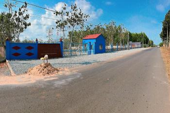 Bán đất 2 mặt tiền đường chính Tân Hiệp, sân bay Long Thành, Đồng Nai sổ hồng riêng, chính chủ bán