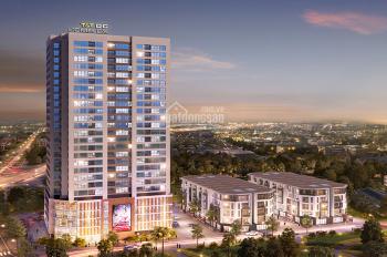 100 suất ngoại giao chung cư T&T DC Complex số 120 Định Công - Hoàng Mai Trực tiếp CĐT
