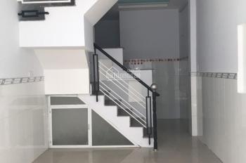 Cho thuê nhà nguyên căn, 1 trệt, 1 lầu, 3mx10m, đường Phạm Ngọc, Phường Tân Quý, Quận Tân Phú