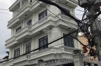 Bán nhà SHR, gần đường Nguyễn Ảnh Thủ, khu Hiệp Thành City, Q12, TPHCM