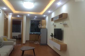 Cho thuê chung cư Quang Minh Bắc Giang lh: 0986262462