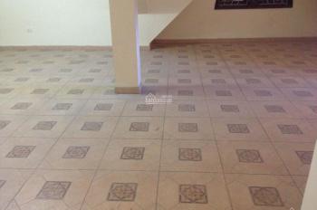 Cho thuê toàn bộ căn nhà 6 tầng, DT tổng 50m2, ngách 35 Đặng Thanh Mai, 60 triệu/th