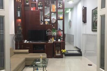 Bán nhà Trần Quang Diệu, Phường 14, Quận 3, 4 phòng ngủ, nhà đẹp ở ngay