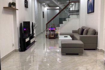 Bán nhà Trần Bình Trọng (6x11m) giá 12 tỷ TL