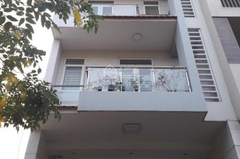 Cho thuê nhà đường D1, KDC Him Lam, P. Tân Hưng, Q. 7