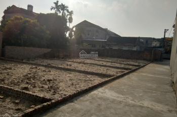 Chính chủ bán nhanh đất nền thổ cư sổ đỏ gần sân bay Nội Bài
