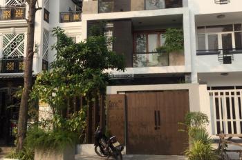 Bán nhà căn góc 13B Conic, DT: 120m2, mặt tiền đường Số 7, bán giá 7,8 tỷ sổ hồng
