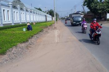 Bán đất hẻm ĐT747 phường Thạnh Phước, Tân Uyên