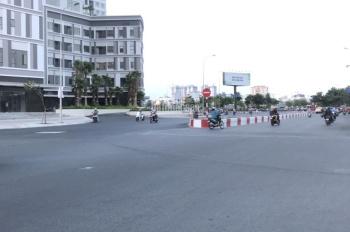 Bán đất khu Kiều Đàm Q7 lộ giới 10m, nhiều loại diện tích giá rẻ 90tr - 115tr/m2 LH Vinh 0909491373