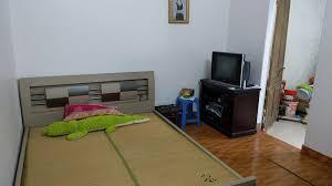 Cho thuê cả nhà 3 tầng 2 phòng ngủ có điều hòa, nóng lạnh, LH 0936385969