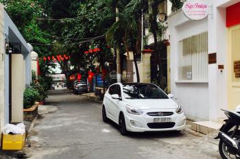 Bán nhà  Nguyễn Trọng Tuyển, cách MT 5 căn nhà, nhà 3 tầng hẻm 2 xe hơi, giá 8.1 tỷ. 0941170011