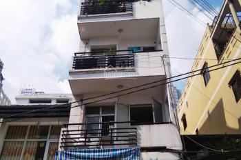 Bán nhà sau căn mặt tiền Phó Đức Chính, P. Nguyễn Thái Bình, Q1 KC: 3 lầu, giá 18 tỷ. 0903675152
