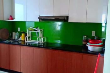 Cho thuê căn hộ chung cư HQC Plaza đường Nguyễn Văn Linh, Bình Chánh. Giá 4,5 triệu/tháng