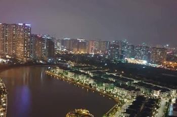 Chính chủ căn mặt hồ Hoàng Lan dự án Vinhomes Greenbay Mễ Trì --O949985665
