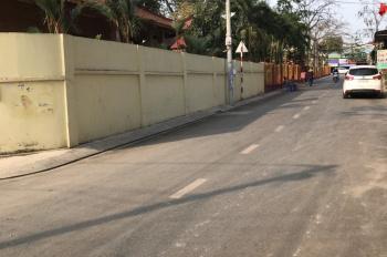 Bán đất nền ngay ngã ba Nguyễn Văn Tăng, Lê Văn Việt, chính chủ