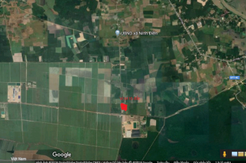Chính chủ bán gấp miếng đất MT ở Châu Thành, Tây Ninh, đường nhựa 8m, giá bán rất rẻ