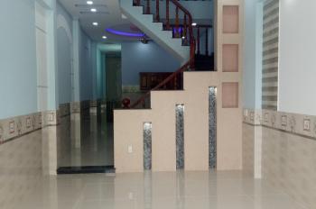Chính chủ bán nhà mới xây 1 trệt, 1 lầu, Phường Tân Đông Hiệp, sổ hồng riêng, LH: 0973 456 347