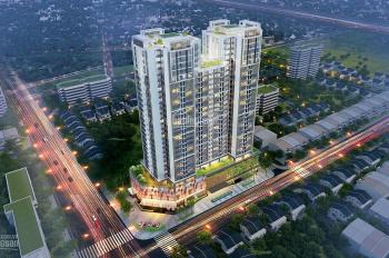 Cần bán căn hộ cao cấp dự án The Legend 109 Nguyễn Tuân, phường Nhân Chính, quận Thanh Xuân