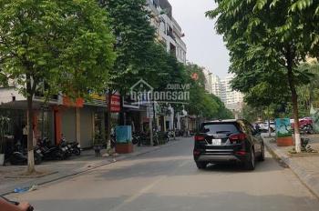 Bán gấp nhà mặt phố Trương Công Giai chỉ 9.2 tỷ