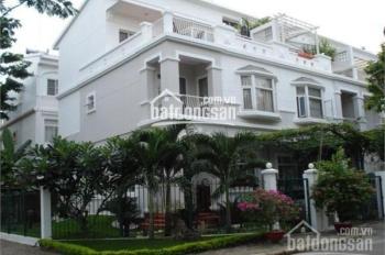 Cho thuê nhà gấp biệt thự Hưng Thái, Phú Mỹ Hưng, quận 7 nhà đẹp, giá tốt LH (em Cương) 0906651377