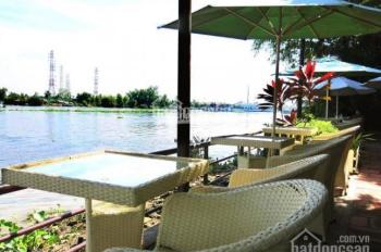 Bán đất biệt thự 200m2 KDC Đại Phúc Riverview giá 60 triệu/m2