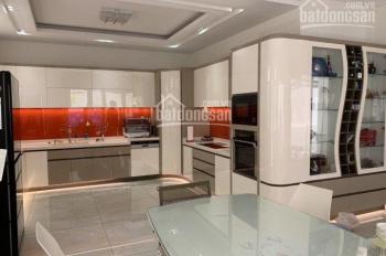 Bán nhà biệt thự đường số 17, khu B, An Phú An Khánh, Quận 2, full nội thất, giá 36 tỷ