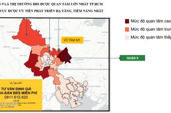 Rẻ nhất thị trường, nhà MT Lê Văn Việt, 5x28m, 140m2 CN, 18.99 tỷ