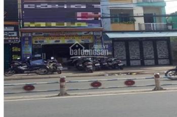 Cho thuê nhà nguyên căn đường nội bộ khu Tên Lửa, Bình Tân