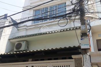 Chính chủ cần cho thuê gấp nhà trong khu KDC Tân Quy Đông, DT 4*15m 2 lầu, 4PN, giá 15tr 0903928369